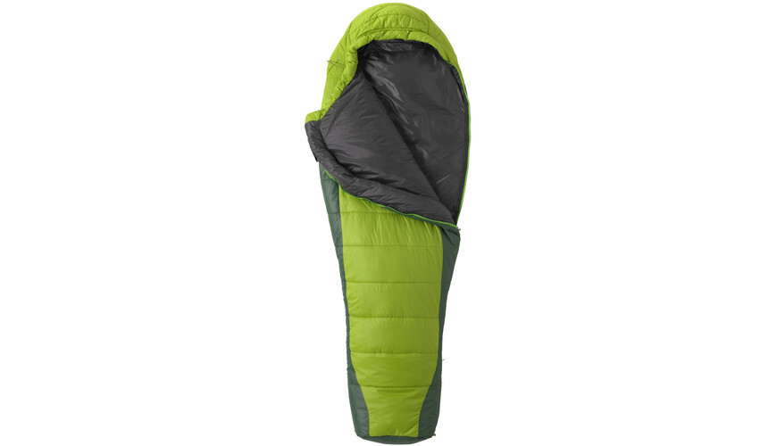 Marmot Cloudbreak 30 - Sacos de dormir - Long verde